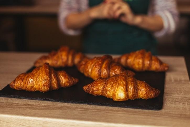 Grain Trip Croissant Maia