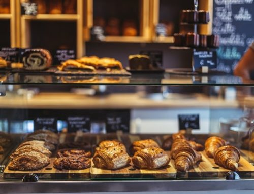 Grain Trip – Mic Dejun cu Pâine Dospită Lent