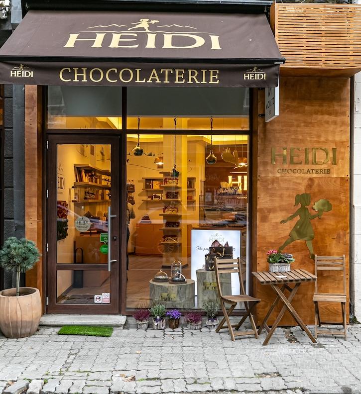 Heidi Pop-up Shop 1