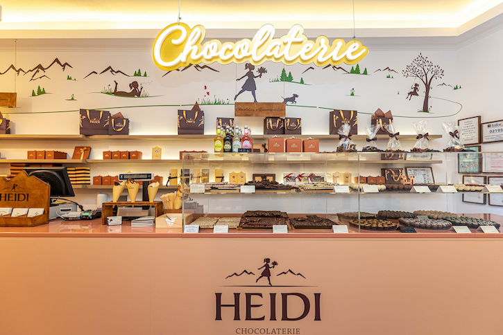 Heidi Pop-up Shop 2