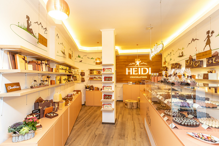 Heidi Pop-up Shop 3
