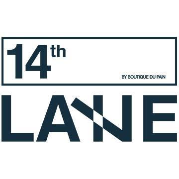 Logo 14th lane