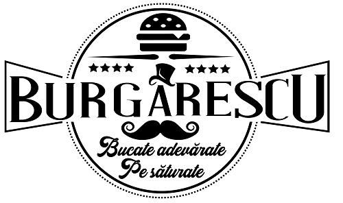 Logo Burgărescu