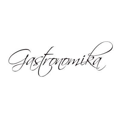 Logo Gastronomika