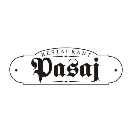 Logo Restaurant Pasaj