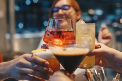 Lost & Found Raionul Floreasca Cocktailuri