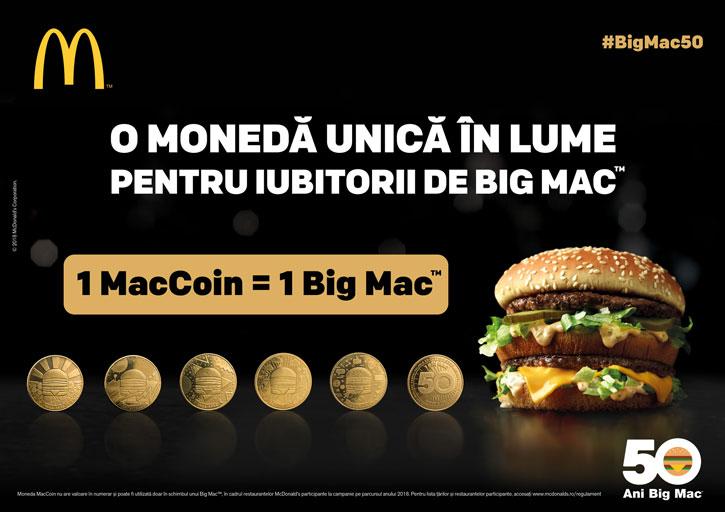 MacCoins Romania