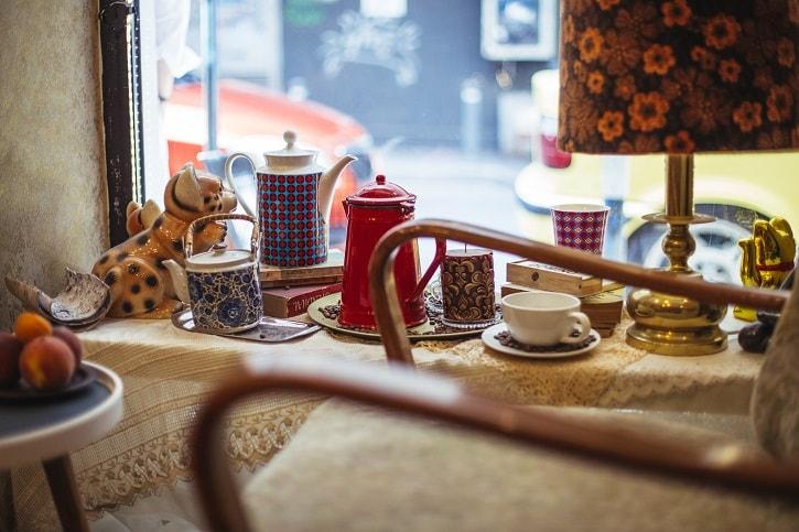 Milu Cafe Cafeneau Sufragerie