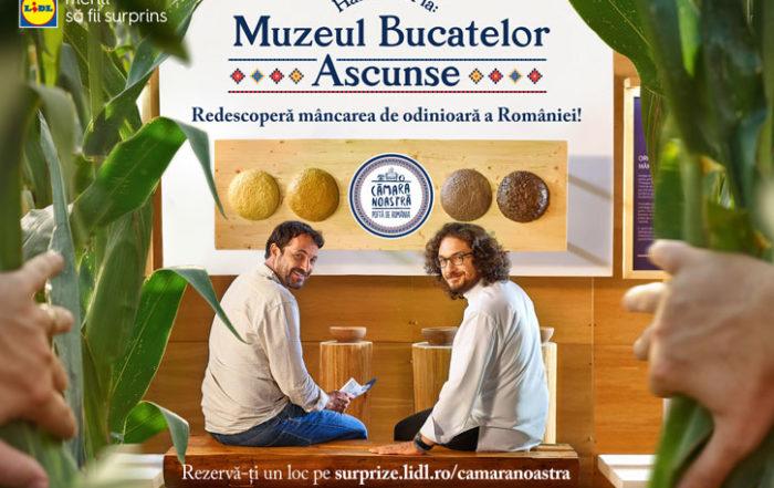 Muzeul-Bucatelor-Ascunse_Lidl-Romania