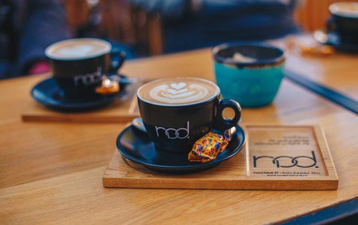 Nod Sibiu Cafea de specialitate