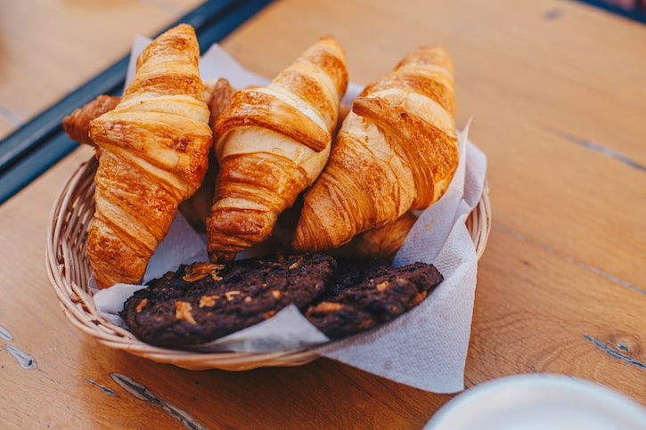 Nod Sibiu Croissant