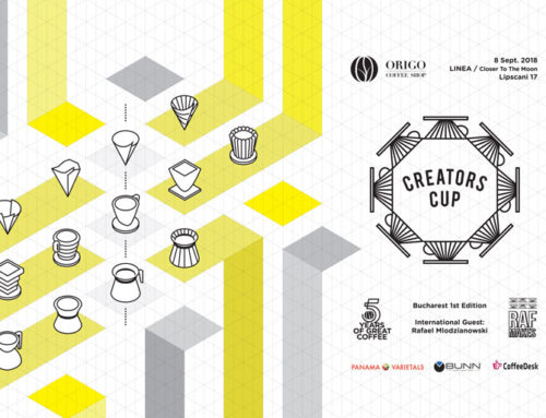 Ne Vedem la Prima Ediție de Creators Cup Bucharest!