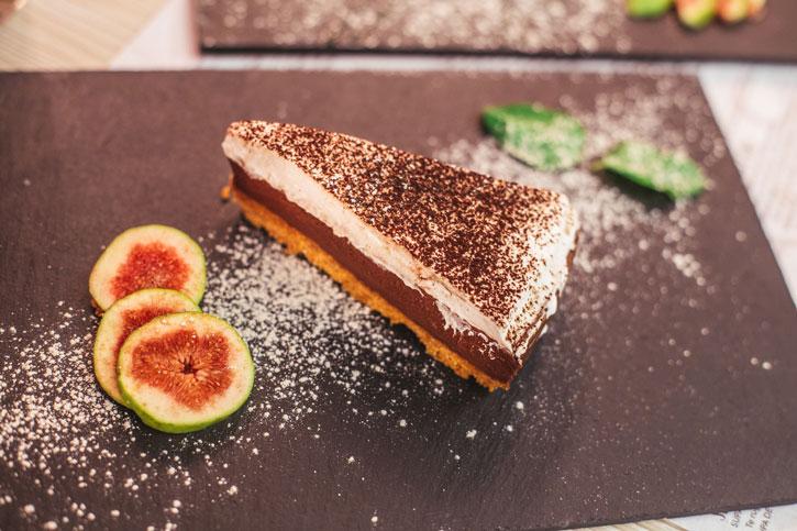 Placinta-Ciocolata