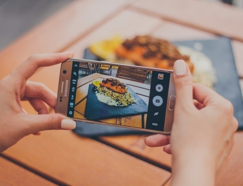 #TravelDiaries: Cum să Mănânci ca-n Filme la Casa Tiff