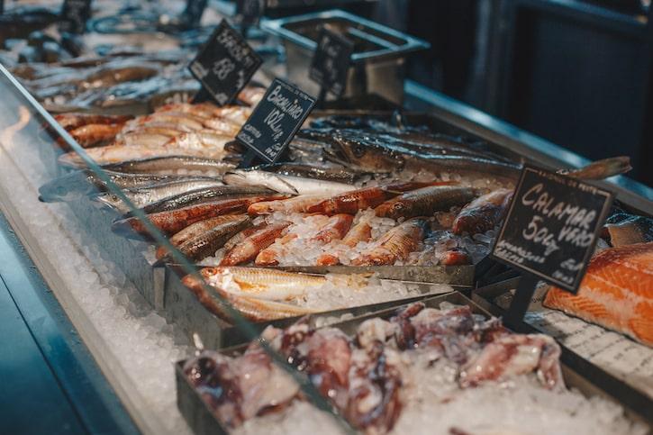 Raionul Floreasca de Pește
