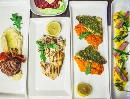 Restaurant Herăstrău, Altă Eră Pe Același Lac