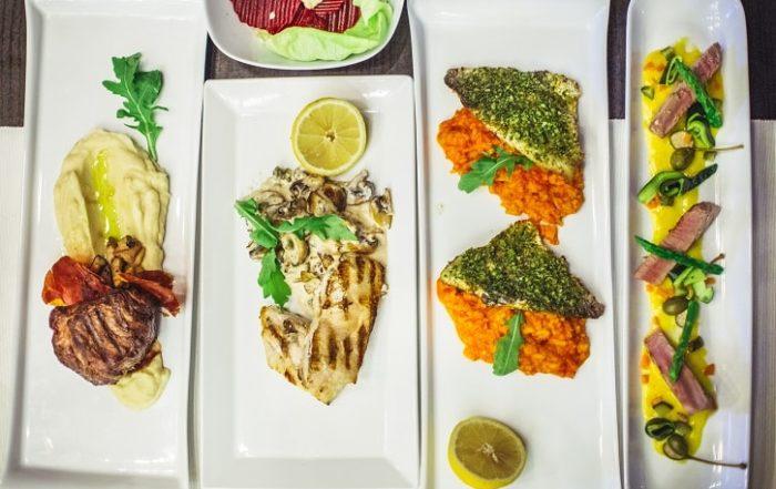 Restaurant Herastrau Cina Recenzie Yum Stops