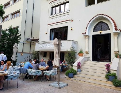 Poesia – Rețetele Autentice ale Italiei în București