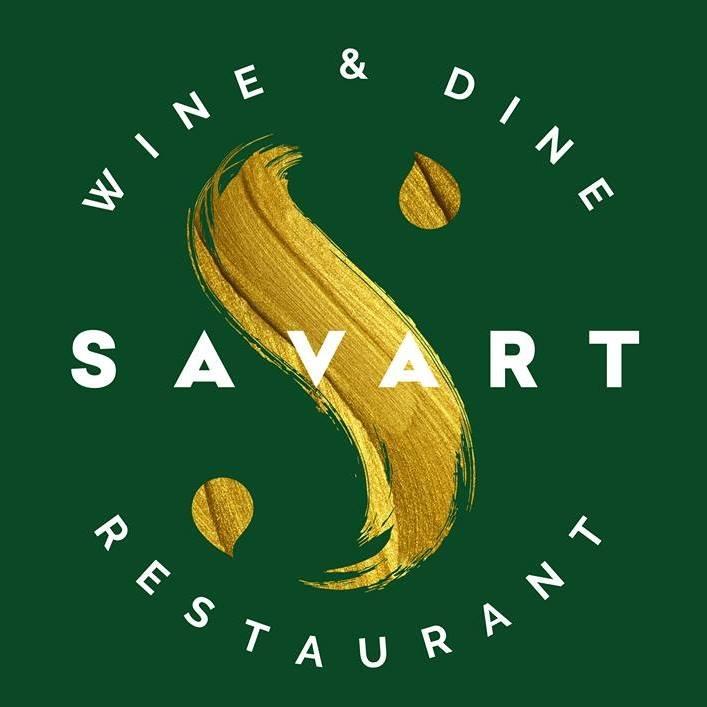 Restaurant Savart Logo