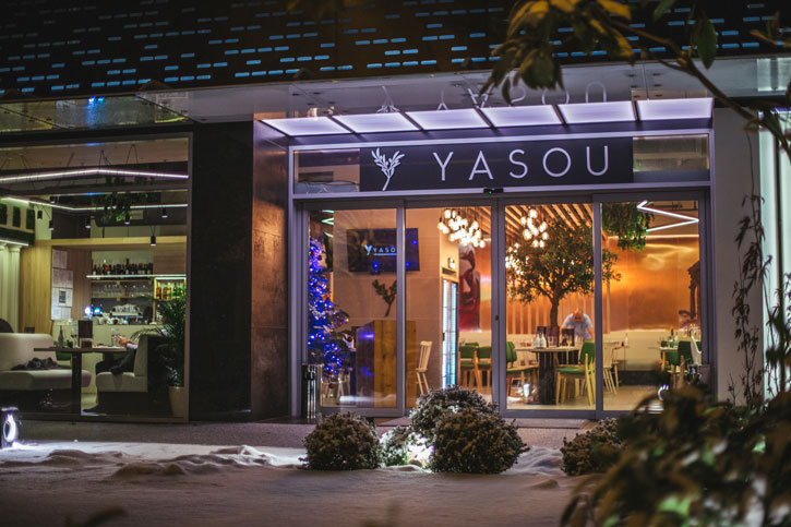 Restaurant-Yasou-Bucuresti