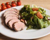 Retete cu carne de porc - Yum Stops