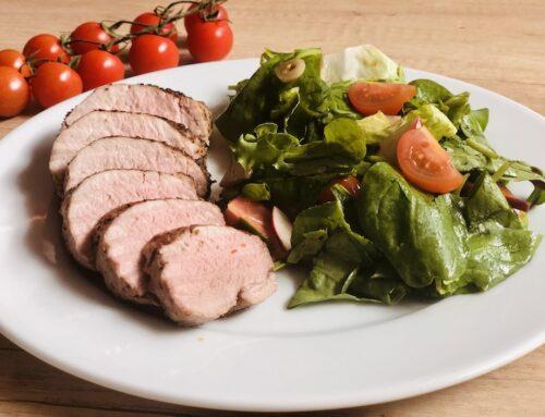 10 Rețete cu Carne de Porc Încercate de Noi