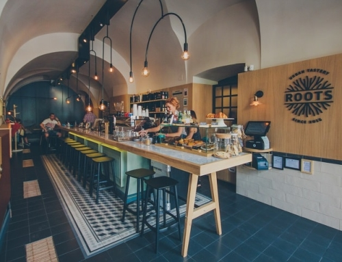 #TravelDiaries: Roots  – Coffee-shop-ul din Cluj Unde Prinzi Rădăcini Gustoase