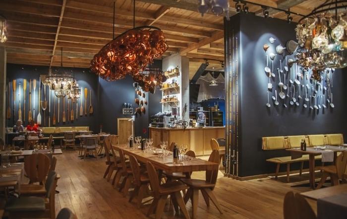 Sardin Restaurant Bucuresti Yum Stops Review