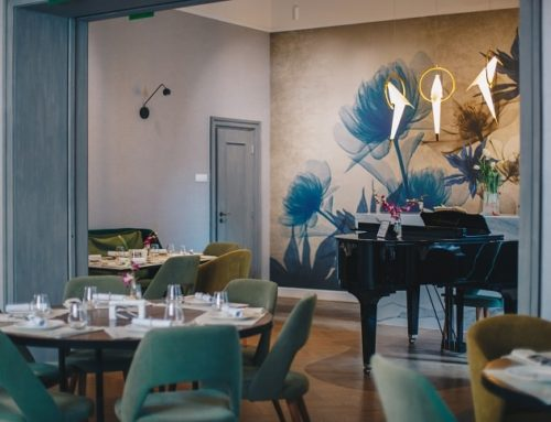 Restaurant Savart – Relaxare Pentru Papilele Gustative