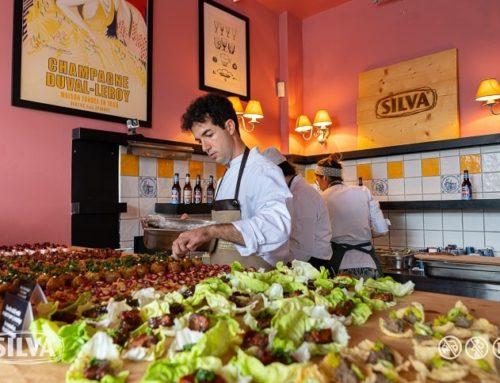 Turul Făuritorilor de Craft Silva Dedicat Artei Culinare