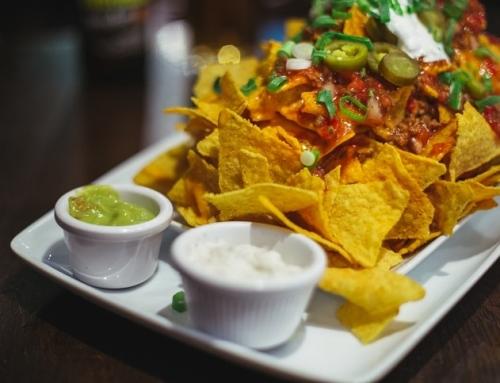 St. Patrick Pub & Restaurant – Ridică Paharul și Mai Cere Unul
