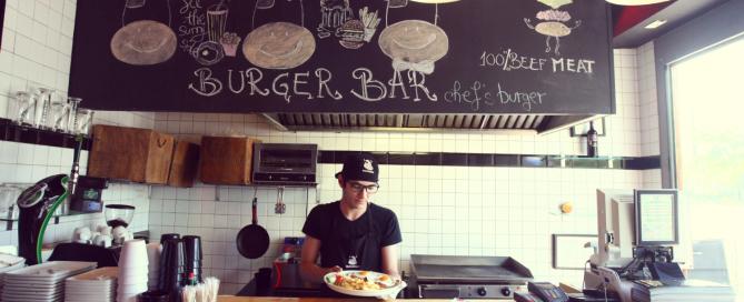 Sunday Brunch - BurgerBar Dorobanti