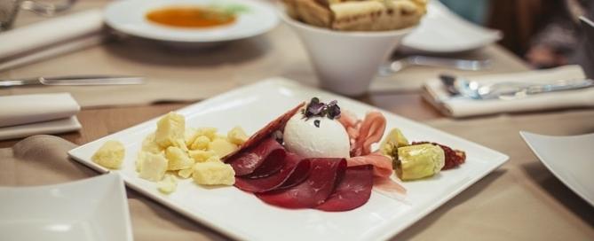 Tasty Mozzafiato Bucuresti