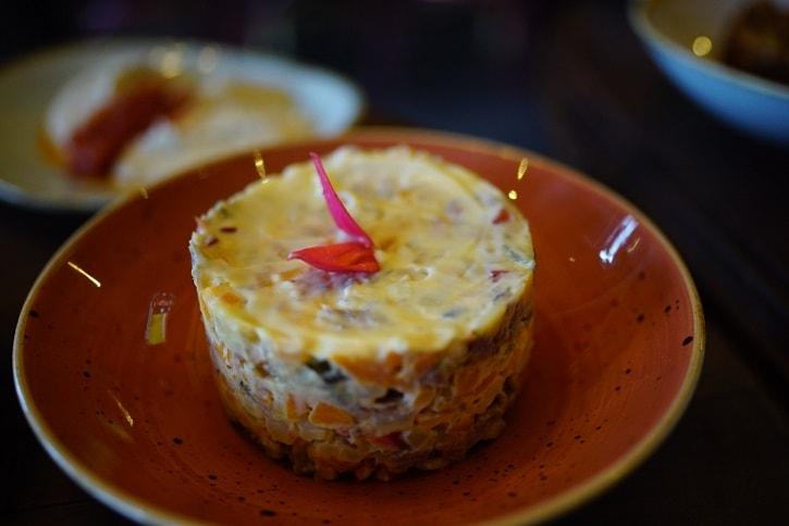 Terminus Salata Boeuf
