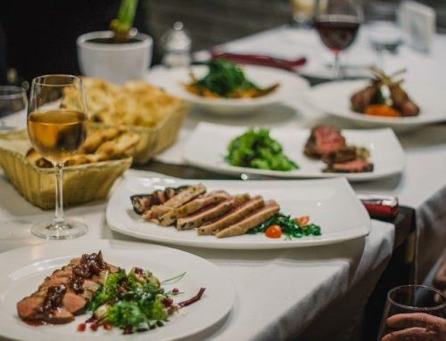 Top 20 restaurante din București și din țară pentru 2020