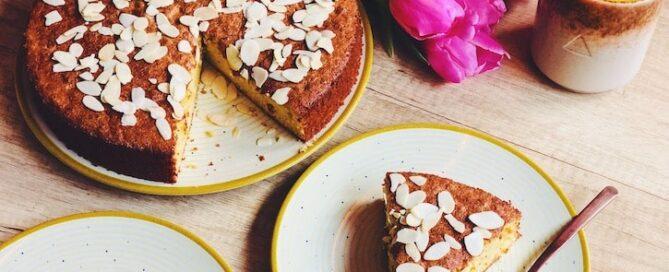 Tort cu portcale simplu si delicios