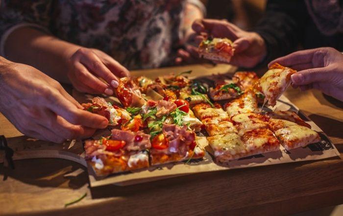 Treevi Pizza Recenzie Yum Stops
