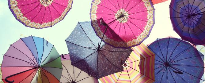 Umbrele Terasa Acuarela Yumstops