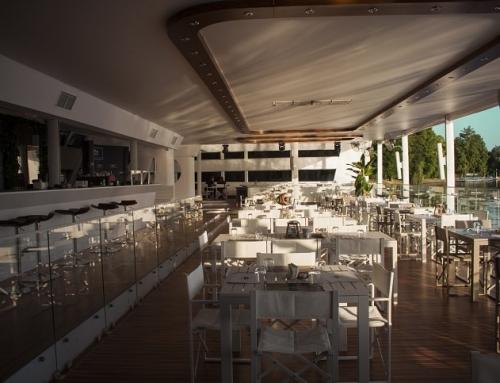 Yacht Bucharest – Vacanță la Mare în Capitală