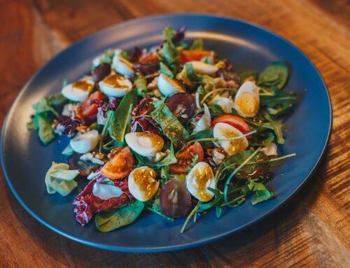 YOLK – The Egg Station, ErOUL Culinar al Capitalei