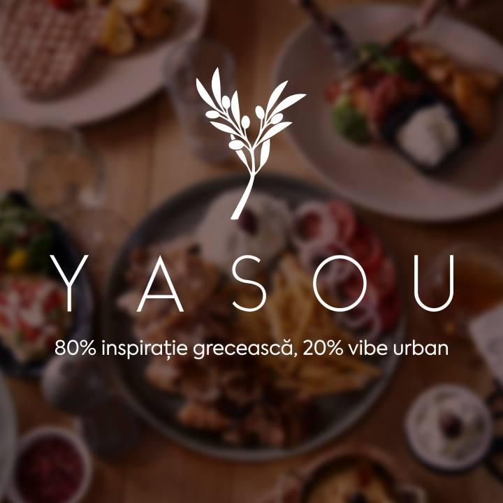 logo Yasou