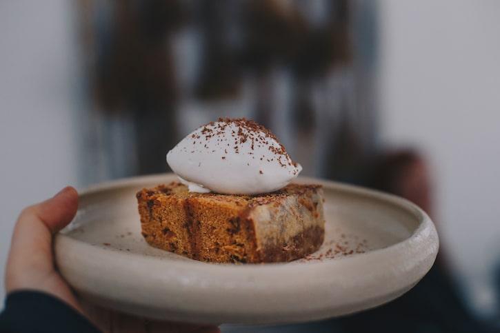 sticky toffee pudding anika